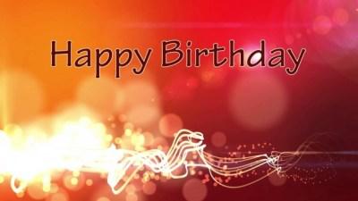 Happy Birthday Wallpaper HD best collection (20+ images) | PixelsTalk.Net