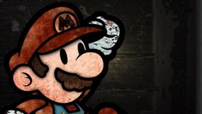 Mario Wallpaper HD   PixelsTalk.Net