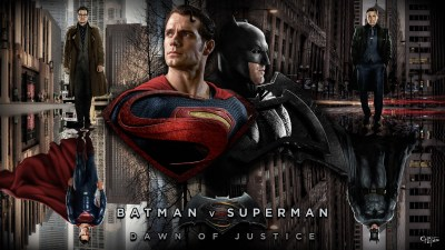 Batman And Superman HD Wallpapers | PixelsTalk.Net