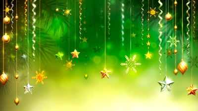 Christmas Wallpaper HD For Desktop. - Media file | PixelsTalk.Net