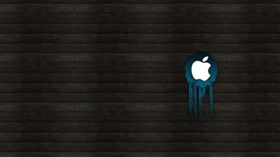 HD Macbook Air Logo Wallpapers | PixelsTalk.Net