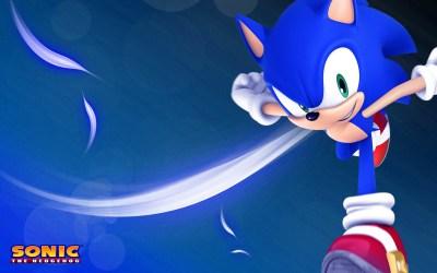 Free Sonic The Hedgehog Backgrounds Download | PixelsTalk.Net