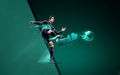 Cr7 Wallpaper HD | PixelsTalk.Net