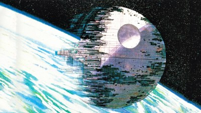 HD Death Star Wallpapers | PixelsTalk.Net