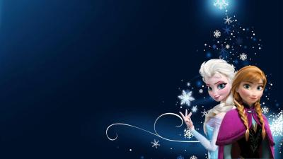 Elsa Frozen Wallpapers HD | PixelsTalk.Net