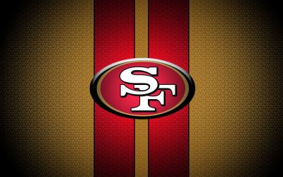San Francisco 49ers Logo HD Wallpapers | PixelsTalk.Net