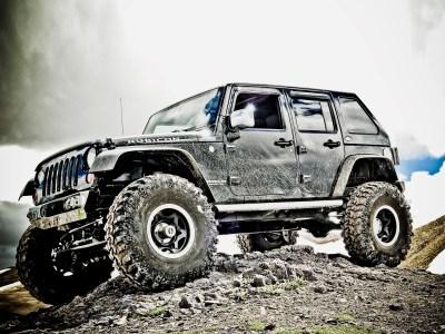 Desktop Jeep HD Wallpapers | PixelsTalk.Net