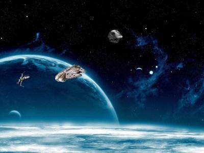 Free Death Star Backgrounds Download | PixelsTalk.Net