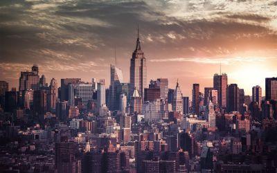 New York City Wallpaper HD | PixelsTalk.Net