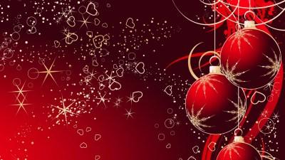 Christmas Wallpaper For Desktop | PixelsTalk.Net