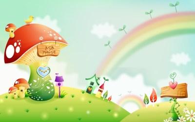Cute Kids Wallpaper HD | PixelsTalk.Net