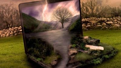 Laptop Wallpapers HD | PixelsTalk.Net