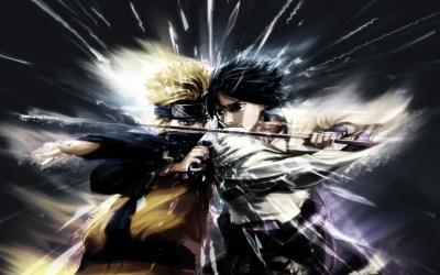Sasuke Wallpapers HD | PixelsTalk.Net