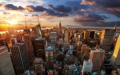 New York City Backgrounds | PixelsTalk.Net