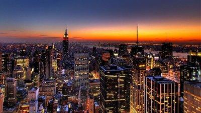 New York City Wallpaper HD   PixelsTalk.Net