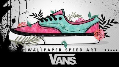 Shoes Vans Wallpaper HD | PixelsTalk.Net