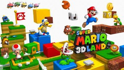 Free Super Mario Wallpapers Download | PixelsTalk.Net