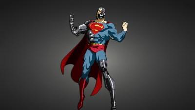 Superhero Wallpaper HD | PixelsTalk.Net