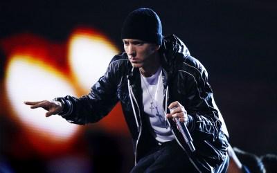 Eminem Wallpapers HD | PixelsTalk.Net