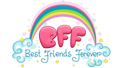 Best Friend Wallpapers HD | PixelsTalk.Net