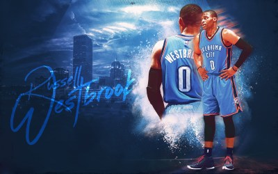 Russell Westbrook Wallpaper HD | PixelsTalk.Net