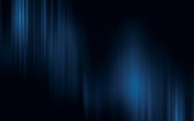 HD Black and Blue Backgrounds | PixelsTalk.Net
