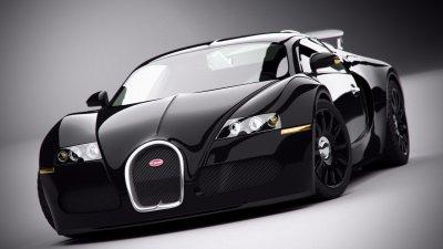 Bugatti Wallpapers HD | PixelsTalk.Net