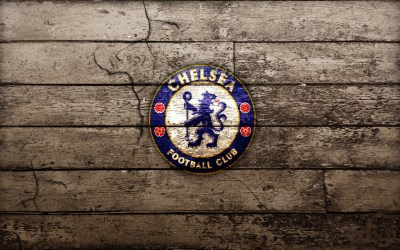 HD Chelsea FC Logo Wallpapers | PixelsTalk.Net