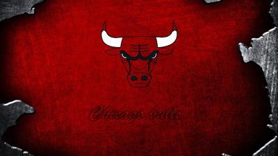 Chicago Bulls Logo Wallpapers HD   PixelsTalk.Net