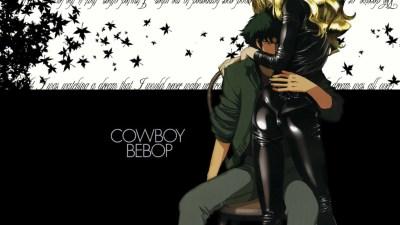 Desktop Cowboy Bebop HD Wallpapers | PixelsTalk.Net