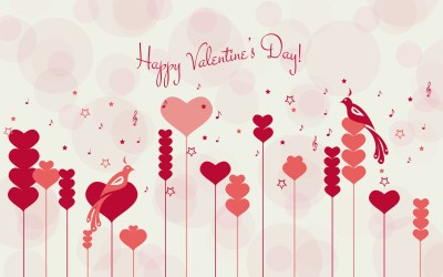 Valentine's Day Wallpapers HD | PixelsTalk.Net