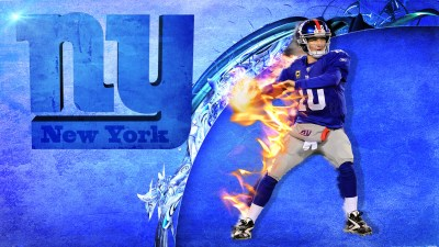New York Giants Wallpaper HD | PixelsTalk.Net