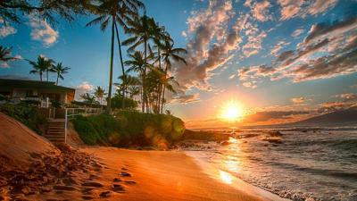 HD Wallpaper Hawaii | PixelsTalk.Net