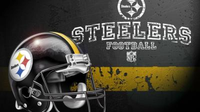 Pittsburgh Steelers Wallpaper HD | PixelsTalk.Net