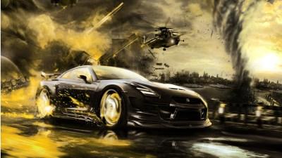Cool Car Background Wallpapers | PixelsTalk.Net