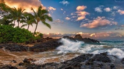 Hawaii Wallpapers HD | PixelsTalk.Net