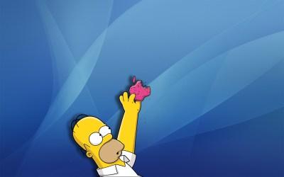 Desktop Simpsons HD Wallpapers | PixelsTalk.Net