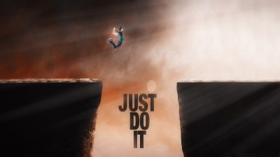 Just Do It Backgrounds | PixelsTalk.Net