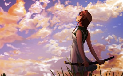 Anime Girl Wallpapers High Resolution | PixelsTalk.Net