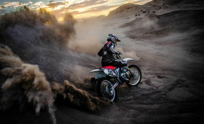 Dirt Bike Wallpaper HD | PixelsTalk.Net