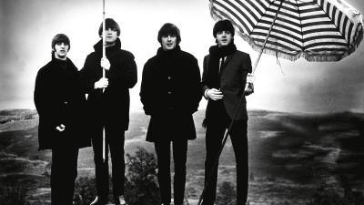 HD Beatles Wallpapers | PixelsTalk.Net