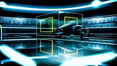 1080P 3D Backgrounds | PixelsTalk.Net