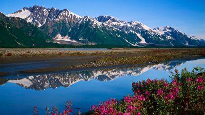 Alaska Wallpapers Free Download | PixelsTalk.Net