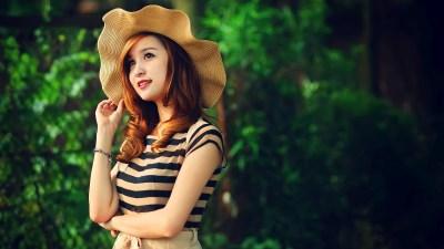 Cute Asian Wallpapers Download Free | PixelsTalk.Net