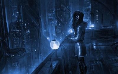 Cyberpunk Wallpapers Free Download | PixelsTalk.Net