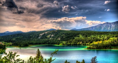 Alaska Backgrounds HD | PixelsTalk.Net
