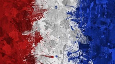 French Flag Wallpapers Free Download   PixelsTalk.Net
