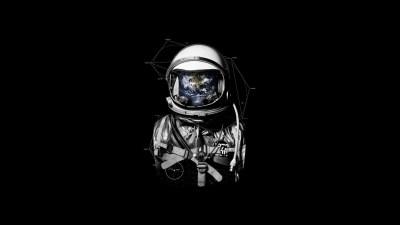 HD Astronaut Wallpapers | PixelsTalk.Net