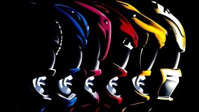 Power Rangers Wallpapers Download Free   PixelsTalk.Net
