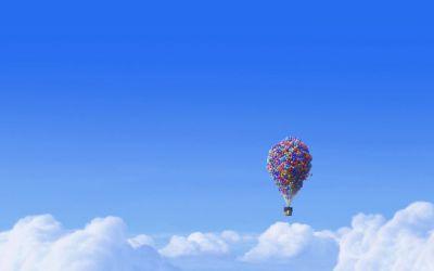 Up Pixar HD Wallpapers   PixelsTalk.Net